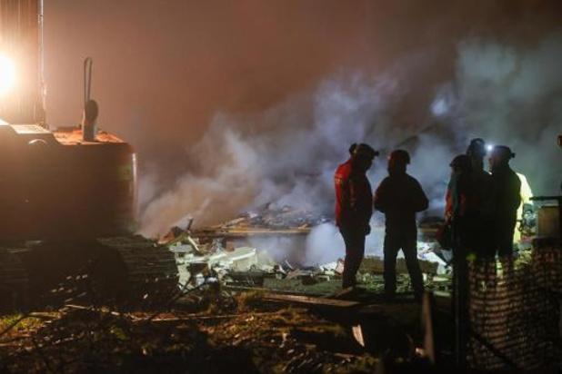 Om de vijf dagen dode in België door woningbrand in 2020