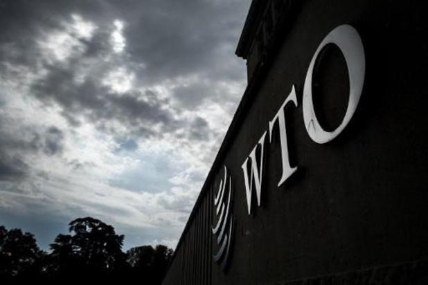 VS blokkeren centrale pijler WTO, geen overeenkomst in de maak