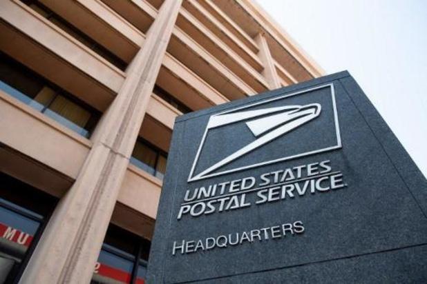Amerikaans postbedrijf vindt 1.700 briefstembiljetten in Pennsylvania