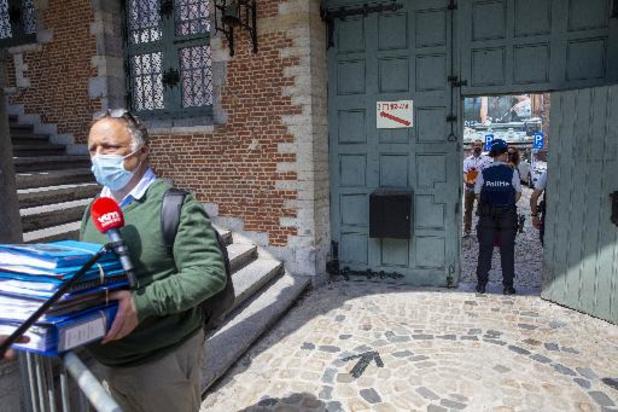 Coronascepticus Willem Engel start nieuwe rechtszaak op tegen Marc Van Ranst