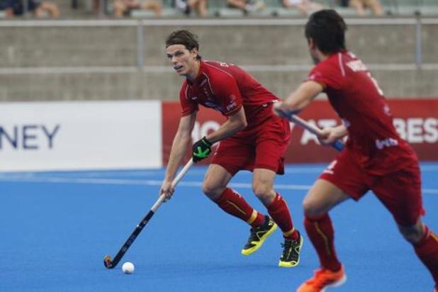 Double confrontation des Red Lions et Red Panthers en Nouvelle-Zélande ce week-end