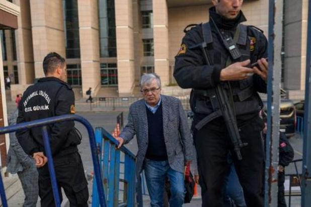 Turquie: des journalistes condamnés contre l'avis de la plus haute juridiction turque
