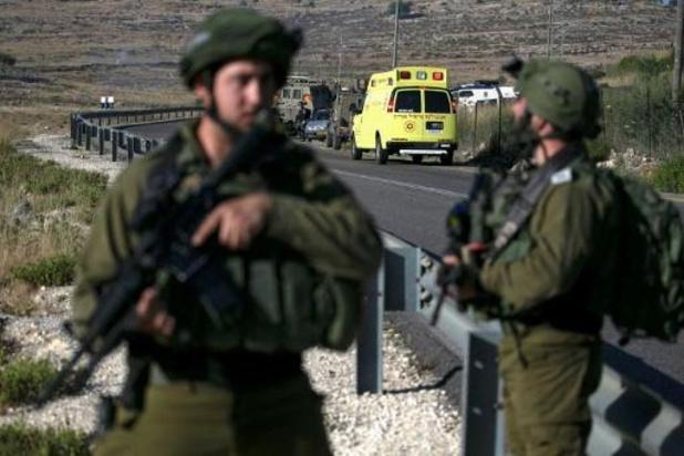 Israël renforce ses troupes à la frontière avec le Liban