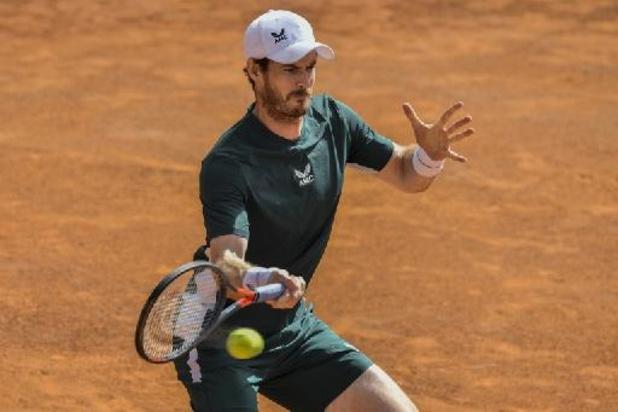 Roland-Garros - Andy Murray renonce à Roland-Garros pour se consacrer à la saison sur gazon