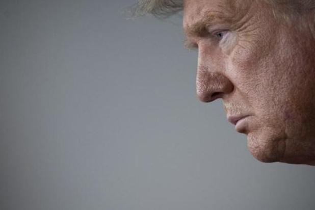 Trump confirme un accord Etats-Unis-Mexique pour réduire la production de pétrole