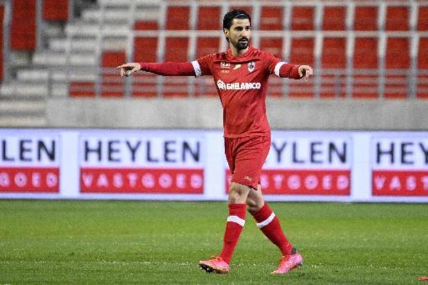 Gouden Schoen Refaelov tekent voor twee jaar bij Anderlecht