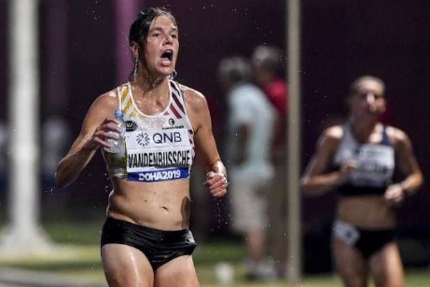 """Mondiaux d'athlétisme - """"Complètement irresponsable"""" ce marathon, selon le médecin de l'équipe belge"""