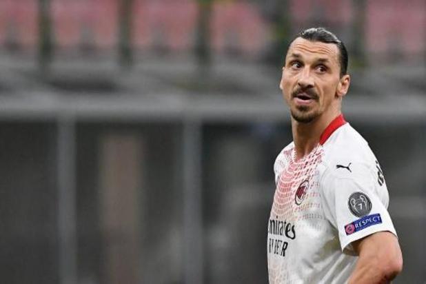 Manchester United/AC Milan à l'affiche des 8e de finale