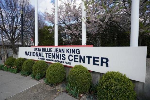 Coronavirus - Amerikaanse Tennisfederatie pompt geld uit eigen besparingen in tenniswereld