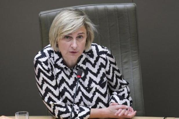 Werkloosheid in Vlaanderen daalt verder