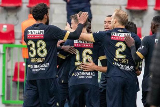 De meest emotionele derby van het land: Antwerp-Beerschot is blikvanger van tiende speeldag