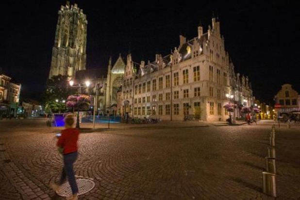 Anvers dispose de logements pour les personnes positives ne pouvant rentrer chez elles