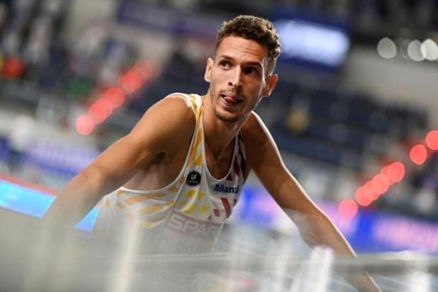 EK atletiek indoor - Belgian Tornados verdedigen Europese titel op slotdag, ook Kimeli mag dromen van medaille