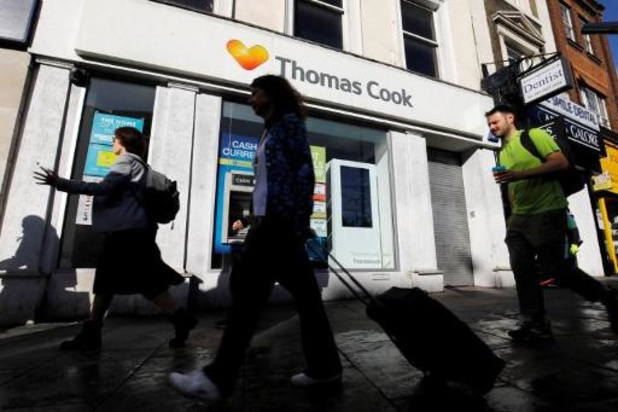 "La direction confirme aux syndicats que ""Thomas Cook Belgique reste opérationnel"""