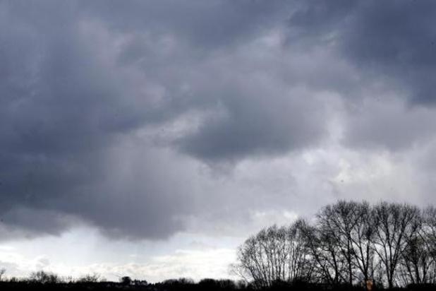 Météo - Des nuages et des averses pour ce week-end