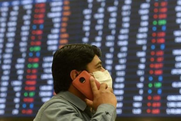 Le Pakistan suspend tous les vols internationaux pour deux semaines