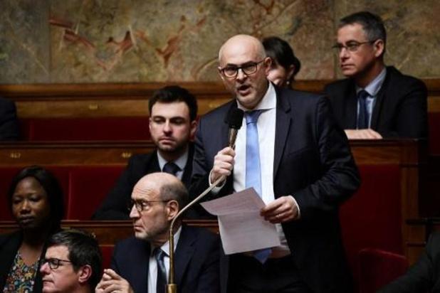 """Réforme des retraites en France - Macron nomme un nouveau """"Monsieur Retraites"""", Laurent Pietraszewski"""