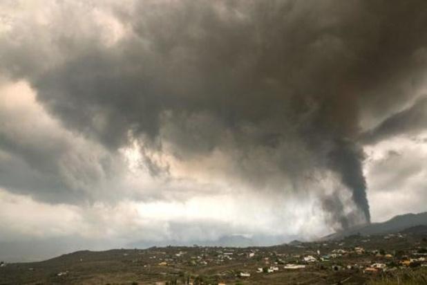 Tui haalt donderdag 83 Belgen terug van La Palma