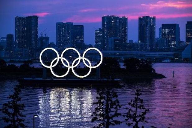 """JO 2020 - L'haltérophile ougandais """"disparu"""" veut vivre au Japon"""
