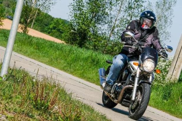 VSV lanceert nieuwe campagne om motorrijders extra onder de aandacht te brengen