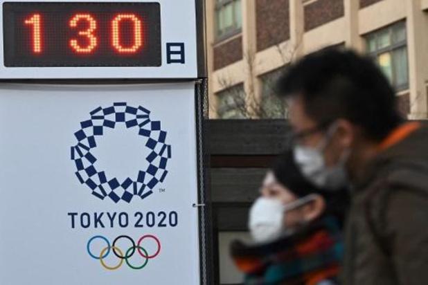 70 procent van de Japanners heeft twijfels bij doorgaan van Spelen deze zomer
