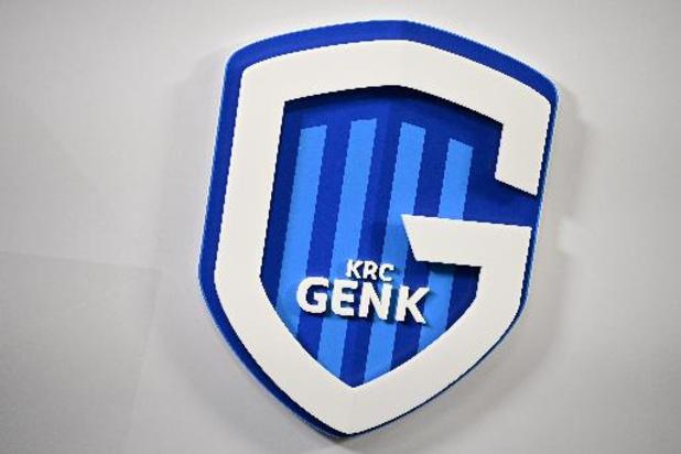 Le Racing Genk dans le groupe H avec le Dinamo Zagreb, West Ham et le Rapid Vienne