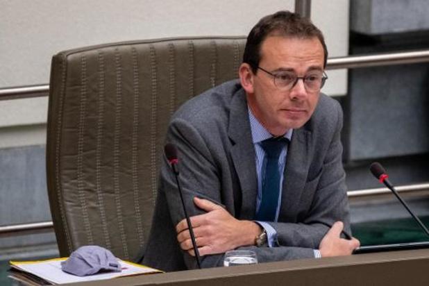 Vlaamse regering koopt vier miljoen sneltesten aan