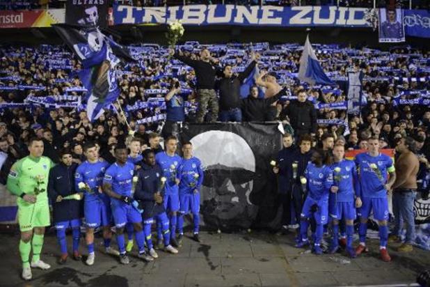 Genk verkoopt stadion helemaal uit voor thuisduels tegen Napoli, Liverpool en Salzburg