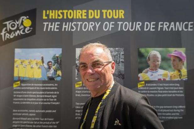 """Bernard Hinault is duidelijk: """"Bij twijfel moeten we niet aarzelen om Tour af te gelasten"""""""