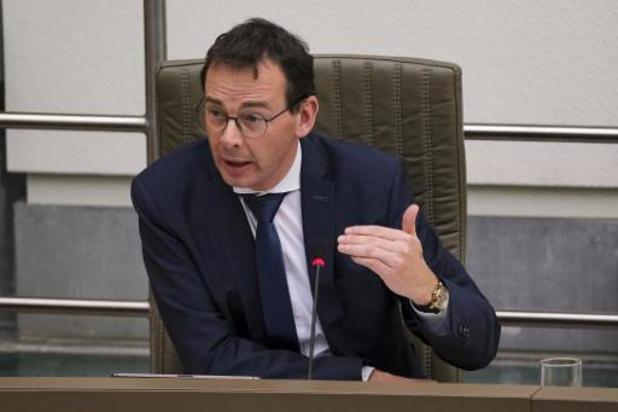 Vlaanderen zit volgende week al aan 70 procent bij 65-plussers