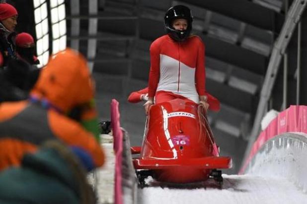 An Vannieuwenhuyse en Sara Aerts eindigen vijftiende in Innsbruck, Beierl pakt eindwinst