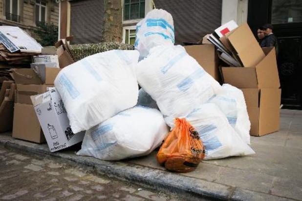 """""""Food Waste Mission BXL"""" met au défi les Bruxellois de gaspiller moins de nourriture"""