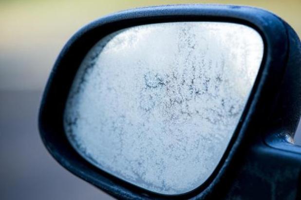 Météo : un temps variable durant les prochains jours, avec un risque de neige en Haute Belgique