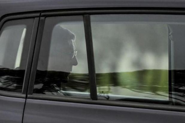 """Vrijgesproken kardinaal Pell zegt in interview dat zijn aanklager """"gebruikt"""" werd"""