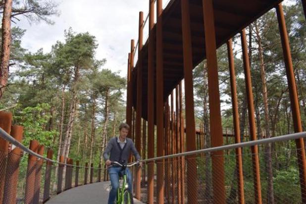 Roompot komt met nieuw natuurpark naar Eksel