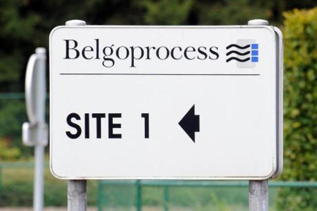 La Commission presse la Belgique sur la gestion des déchets radioactifs