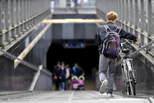 Les usagers de la SNCB ne devront pas payer de supplément pour leur vélo jusque fin 2020