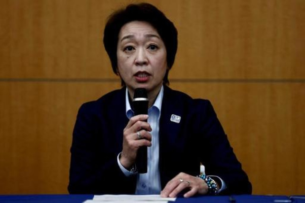 La patronne des JO de Tokyo veut du public en tribunes