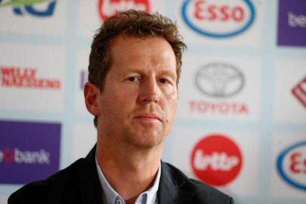 Les noms des trois derniers coureurs belges divulgués par Rik Verbrugghe pour les Mondiaux de cyclisme