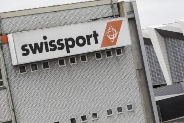 Swissport - Drie vluchten geschrapt woensdag op Brussels Airport