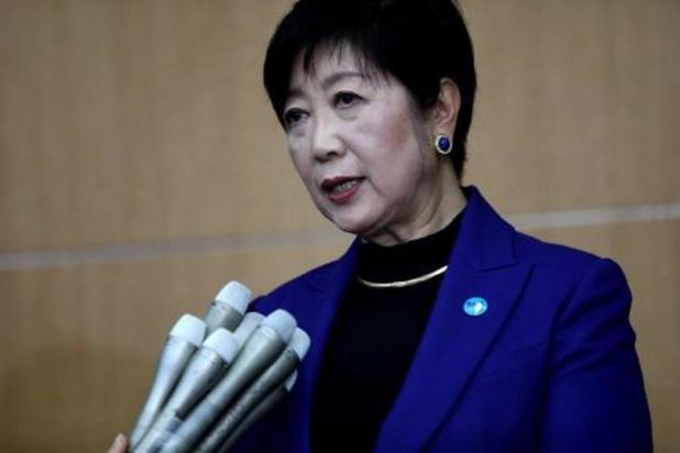 Tokyo s'oppose à la décision du CIO de déplacer les marathons et la marche à Sapporo