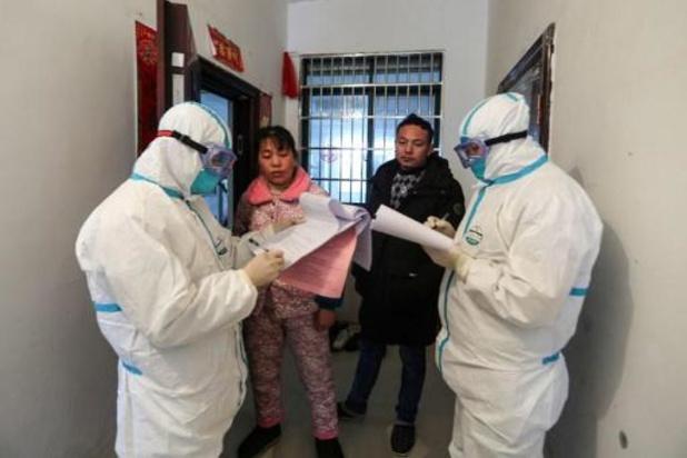 Tien keer meer besmettingen dan officieel gezegd, zegt Chinese studie