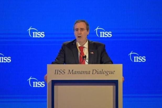 """Sanctions de Pékin: Berlin a invité l'ambassadeur chinois pour une """"discussion urgente"""""""