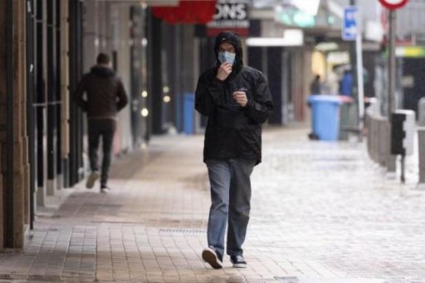 Nieuw-Zeeland verlengt lockdown met nog eens vier dagen