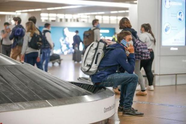 Technisch probleem bij bagageafhandeling Brussels Airport: vertraging bij aantal vluchten