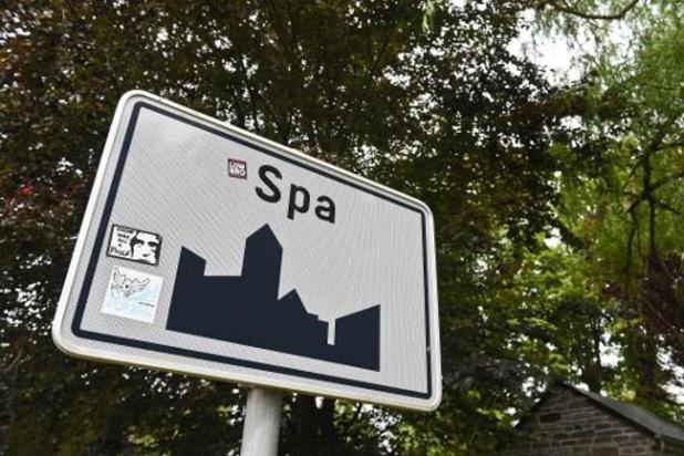 Spa erkend als Unesco-werelderfgoed