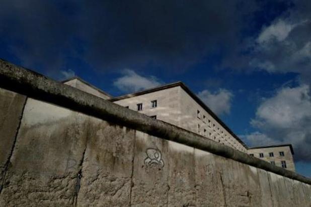 Origineel deel van Berlijnse Muur vanaf volgende maand in straatbeeld van Sydney te zien