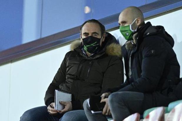 AA Gent heeft geen moeite met Heur Tongeren, Cercle Brugge wint in Leuven