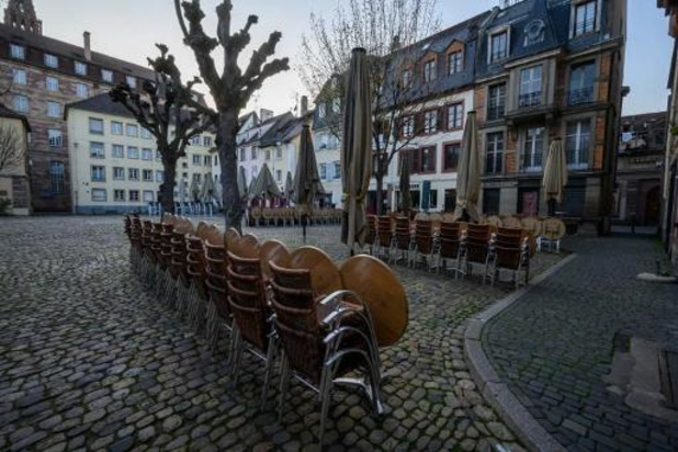 L'Europe dépasse la barre des 100.000 cas recensés