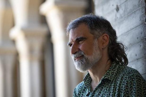 Crise en Catalogne - Espagne: tout juste gracié, l'indépendatiste catalan Jordi Cuixart ne regrette rien